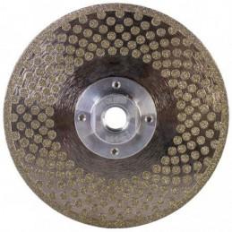 Tarcza diamentowa RUBI ECD 125 2IN1 SUPERPRO
