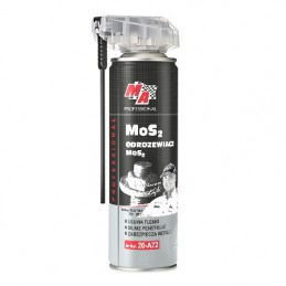 Preparat do usuwania rdzy MA Professional MoS2