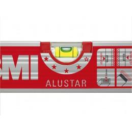 Poziomica aluminiowa GEO FENNEL ALU-STAR, 80 cm