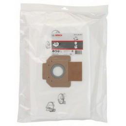 Worek włókninowy na pył BOSCH do GAS 20 L, 5 szt.