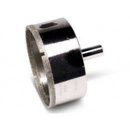 Koronka diamentowa RUBI EASY GRES 68 mm