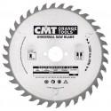 Piła tarczowa do drewna CMT , 291.216.48M, 216mm x30mm, Z-48