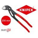 "Szczypce nastawne KNIPEX COBRA 87 01 250 do rur 250mm 2"""