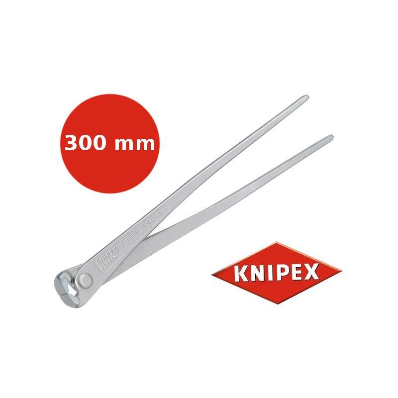 Obcęgi zbrojarskie KNIPEX 99 14 300  o zwiększonym przełożeniu