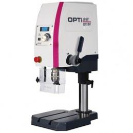 Wiertarka stołowa z bezstopniową regulacją obrotów OPTIMUM OPTIdrill DX 13V, 230V