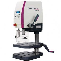Wiertarka stołowa z bezstopniową regulacją obrotów OPTIMUM DX 15V, 230V