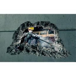 Młot udarowo-obrotowy METABO KHEV 8-45 BL, 1500W, 12,2J