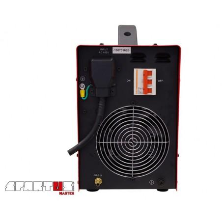Przecinarka plazmowa  SPARTUS MasterCUT 70H pakiet: SP70H 6m