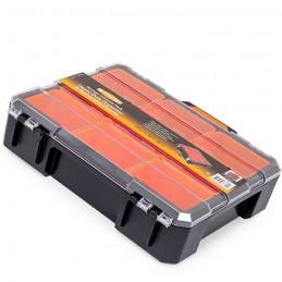 Organizer heavy duty 9 przegródek wym. 43.2 x 33.2 x 12.5 cm