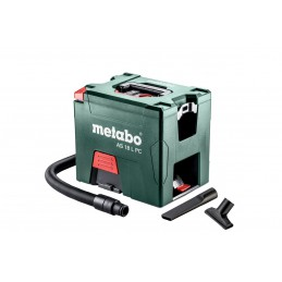 Metabo AS 18 L PC Odkurzacz...