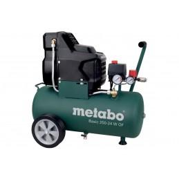 Metabo Basic 250-24 W OF...