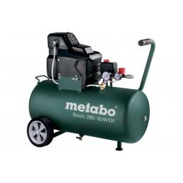Metabo Basic 280-50 W OF...
