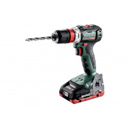 Metabo BS 18 L BL Q...