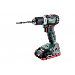 Metabo BS 18 L BL...