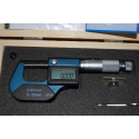 Mikrometr cyfrowy 50-75mm MIB MESSZEUGE