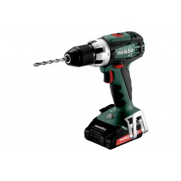 Metabo BS 18 LT Compact...