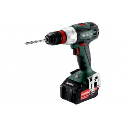 Metabo BS 18 LT Quick...