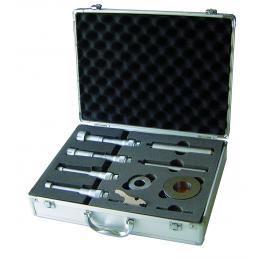 Zestaw średnicówek trójpunktowych  MIB 6-12mm