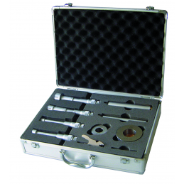 Zestaw średnicówek 12-20mm MIB MESSZEUGE