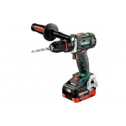 Metabo BS 18 LTX BL I...