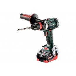 Metabo BS 18 LTX Quick...
