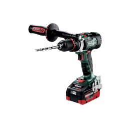 Metabo BS 18 LTX-3 BL I...