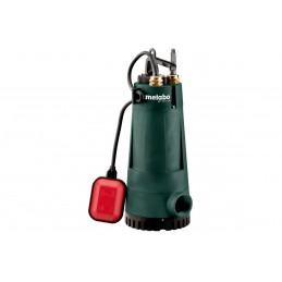 Metabo DP 18-5 SA Pompa do wody brudnej i budowlanej
