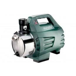 Metabo HWA 3500 Inox Pompa do wody czystej z automatyką
