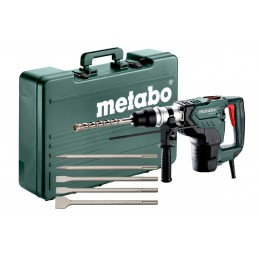 Metabo KH 5-40 Set Kombimłotek