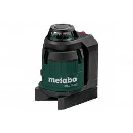 Metabo MLL 3-20 Laser liniowy