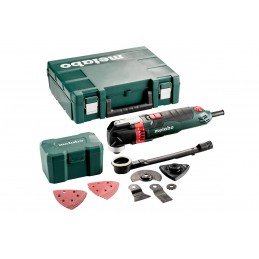 Metabo MT 400 Quick Set Multinarzędzie
