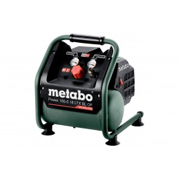 Metabo Power 160-5 18 LTX BL OF Sprężarka akumulatorowa