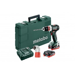 Metabo PowerMaxx BS 12 BL Q...