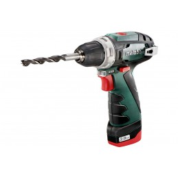 Metabo PowerMaxx BS...