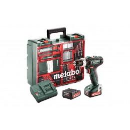 Metabo PowerMaxx SB 12 Set Akumulatorowa wiertarka udarowa