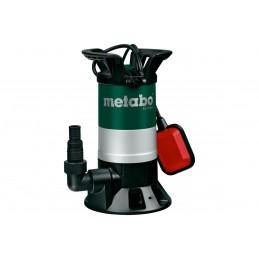 Metabo PS 15000 S Pompa zanurzeniowa do wody brudnej