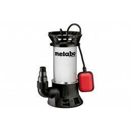 Metabo PS 18000 SN Pompa...