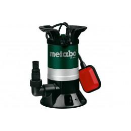 Metabo PS 7500 S Pompa zanurzeniowa do wody brudnej