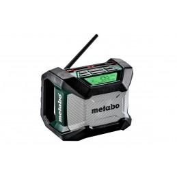 Metabo R 12-18 Akumulatorowe radio na budowę