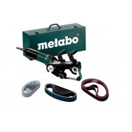 Metabo RBE 9-60 Set Szlifierki taśmowe do rur