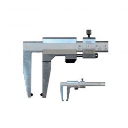 Suwmiarka do tarcz hamulcowych MIB MESSZEUGE 0-50mm/50mm