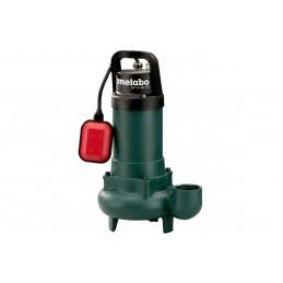 Metabo SP 24-46 SG Pompa do wody brudnej i budowlanej
