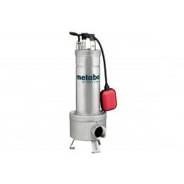 Metabo SP 28-50 S Inox Pompa do wody brudnej i budowlanej