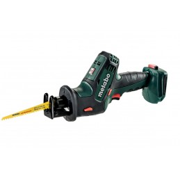 Metabo SSE 18 LTX Compact...