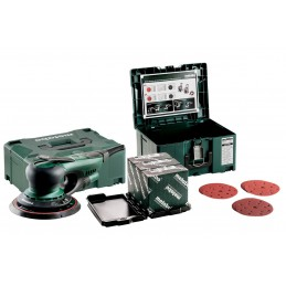Metabo SXE 150-5.0 BL Set...
