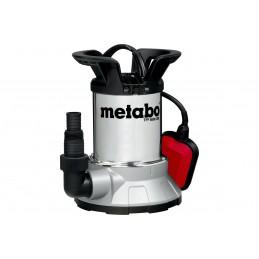 Metabo TPF 6600 SN Pompa zanurzeniowa do wody czystej