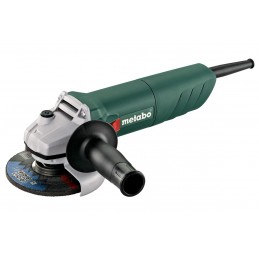 Metabo W 750-115 Szlifierki...