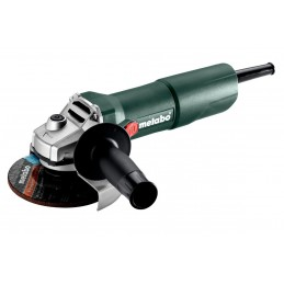 Metabo W 750-125 Szlifierki...