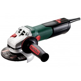 Metabo W 9-125 Quick Set...
