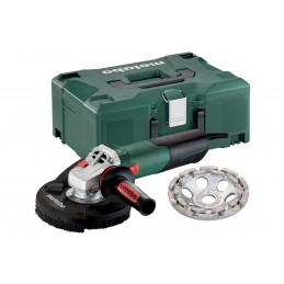 Metabo WE 15-125 HD Set GED...